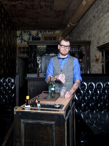 Austin Photo: Tastemaker 2013:brian dressel_midnight cowboy