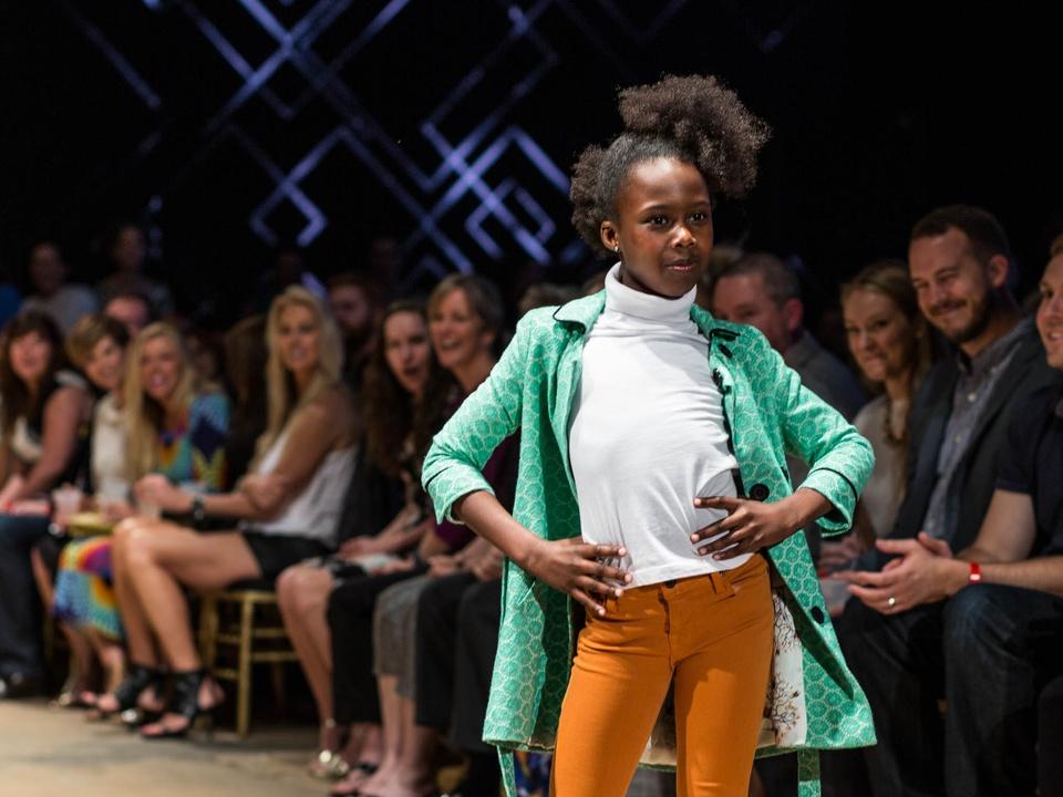 Fashion X Austin Austin Fashion Week AFW Stars 2015 Project Runway Jeffrey Sebelia La Miniatura