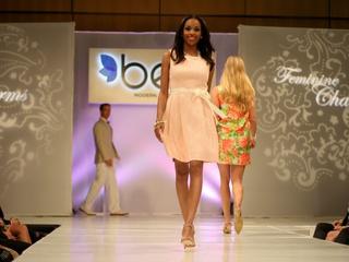 belk, fashion show, gala