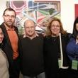 News_Dallas Art Fair_Steven Thomson_Antonia Caliboso_Angel Musco_Jeff Shankman_Barbara Davis_JoAnn Park