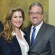 3 Elena and Greg Davis at the I Am Waters Luncheon April 2014