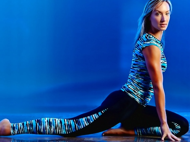 Water Inset Cap Sleeves, Inset Leggings, Warrior Elements