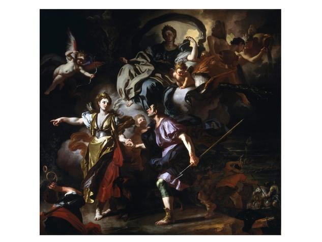 News_Joseph_Hidden Treasures_MFAH_Solimena_Digo and Aeneas