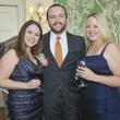 11 Leukemia & Lymphoma Society Houston Man & Woman of the Year June 2013 Renee LeBas, Jordan Lally, Judy LeBas