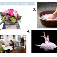 Mother's day gift guide traditional