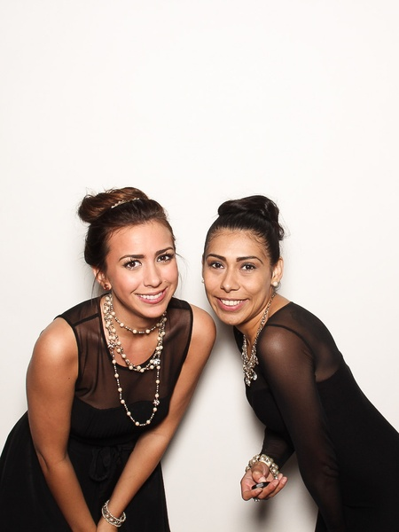 Fashion Houston, Smilebooth, Day 1, November 2012
