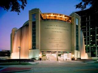 News_Texas Medical Center_parking garage_day