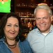 Cleverly Stone and Steve Riley at the Houston Restaurant Kick-Off Event July 2014