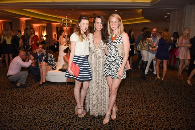 News, Shelby, Hotel ZaZa La Dolce Vita, April 2015, Evan Wetmore, Molly Rivers, Kaila Fagerstrom