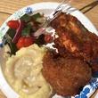 Bird House fried chicken October 2014