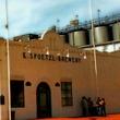 Spoetzl Brewery in Shiner, Texas