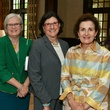 2.Melissa Tinning, Anne Gaspari, Jackie Young, Pat Bowman, can do luncheon