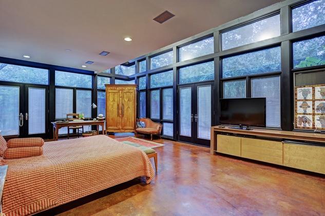 On the Market 12020 Tall Oaks St. Frank Lloyd Wright house July 2014 mbd