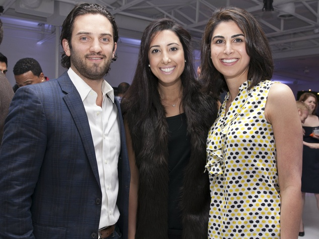 Grey reed Nadia bahram and jeema , CultureMap Social