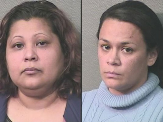 Housekeepers steal $500K of jewelry