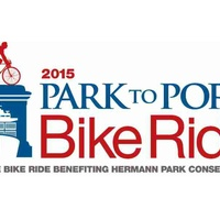Hermann Park Conservancy Park to Port Bike Ride 2016