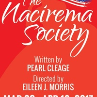 Ensemble Theatre presents The Nacirema Society