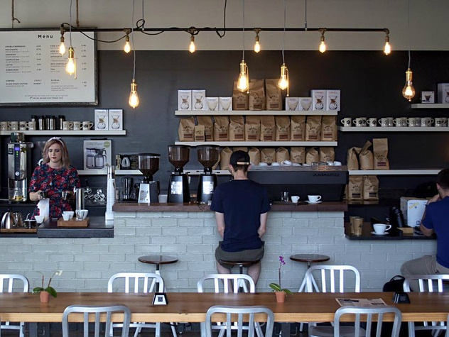 local coffee shops and chain coffee The 18 best coffee shops in chicago  chicagoans who want to drink their java from a smaller more local option have many choices at their disposal, some within blocks of each other we've .