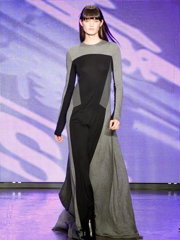 Fashion Week fall 2013, DKNY