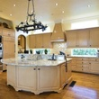 Kitchen at 12258 Creek Forest Dr. in Dallas