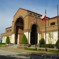 Places_Health Museum_exterior_day