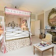 10000 Hollow Way guest house bedroom