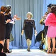 Houston Little Black Dress designer fashion show Kay King