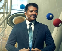 Houston Neil deGrasse Tyson