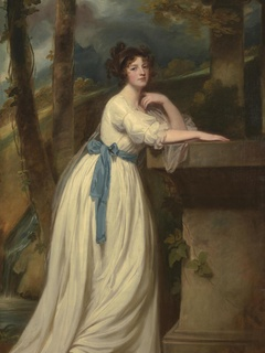 Visions of Fancy: George Romney, 18th-Century Paintings and Drawings