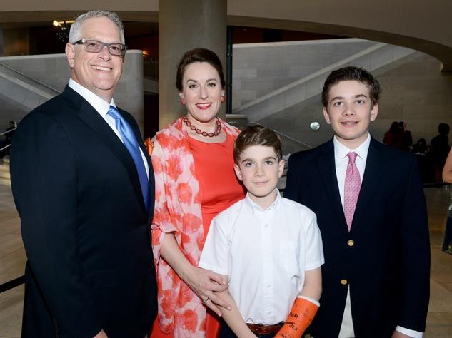 Ellison, Laura, George and Henry Hurt, Launchability