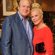 14 Lamar and Theresa Roemer at the Texas Children's Hospital Woodlands dinner December 2013