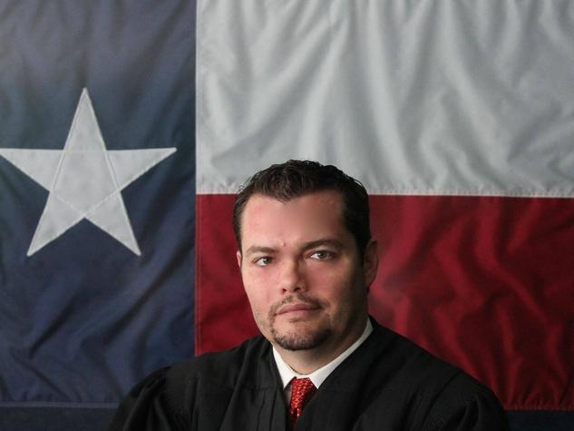 Judge Carlos Cortez