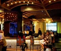 Geraldine's bar