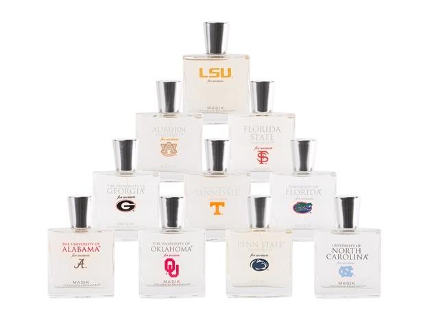 Masik Collegiate Fragrances cologne perfume