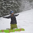 Austin Photo Set: News_Laura Kelso_Park City_skiing_march 2012_snowboard