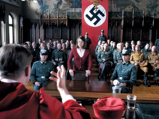 Film screening: Sophie Scholl: The Final Days