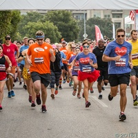 American Heart Association presents Austin Heart and Stroke Walk