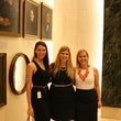 News, Shelby, The Heritage Society Young Houstonians, August 2014, Shannon Reese, Claire Walters, Katy Schawe