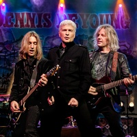 """Dennis DeYoung in concert: """"The Music of STYX"""""""
