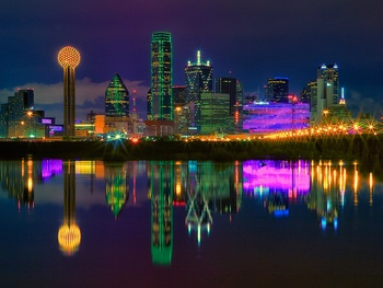 This is the salary you need to afford rent in Dallas right now