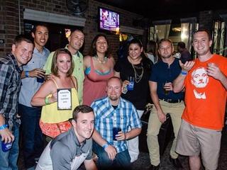 Houston Sports & Social Club 4th Anniversary Bash