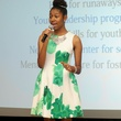 At the Heart of Families, 9/16  Kyra Simone