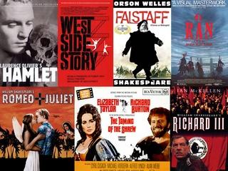 Shakespeare 400 Film Series