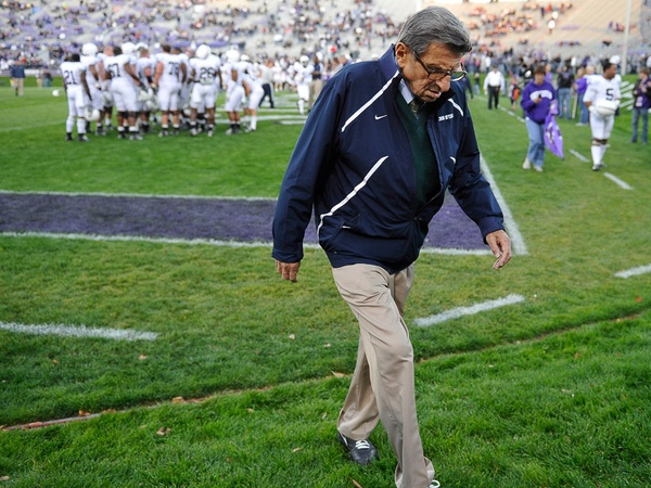 News_Joe Paterno_fired