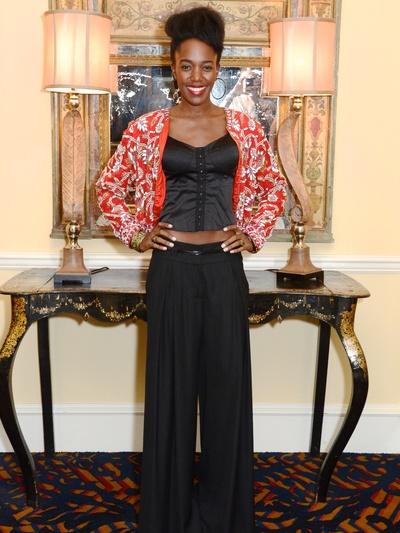 Style File, Chelsea Coffey, November 2012
