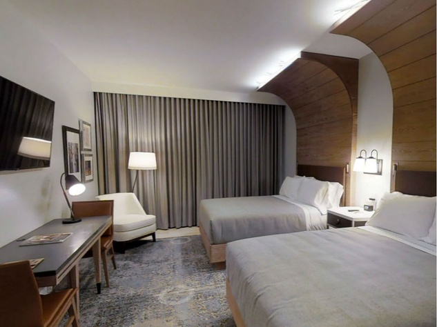 Canopy Dallas & New boutique hotel opening in Uptown Dallas piles up the perks ...