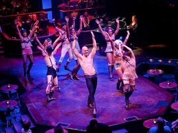 News_Dallas Theater Center_Cabaret