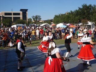 Festa Italiana Houston