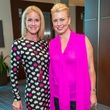 2 NAMES at the Memorial Hermann Razzle Dazzle luncheon October 2014