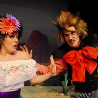 Magik Theatre presents The Three Javelinas